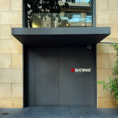 Batimat Offices