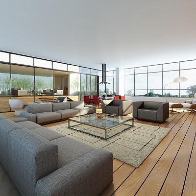 GR Penthouse