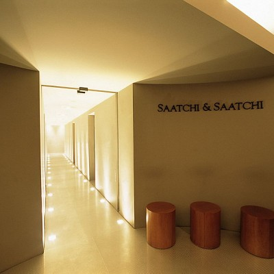 Saatchi & Saatchi Offices