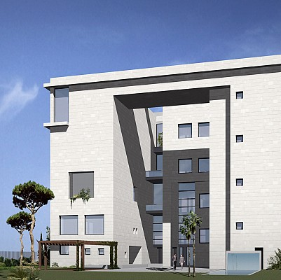 Kassar Building