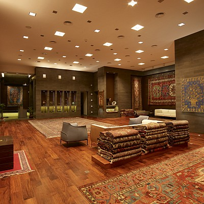 HM Showroom and Fine Carpets Gallery