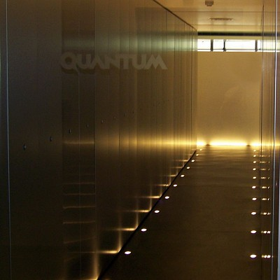 Quantum offices
